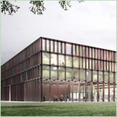 Zehnder équipe le futur bâtiment de l'ENSAE ParisTech