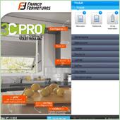 France Fermeture lance le Configurateur 3C PRO