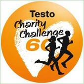 Testo organise le Testo Charity Challenge pour ses 60 ans