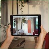 Acova montre ses radiateurs en réalité augmentée