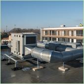 Zehnder assure la qualité de l'air d'un immeuble de 30 logements