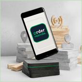 Festool Order : commander des accessoires depuis son mobile