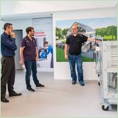 Zehnder propose des formations aux professionnels de la ventilation