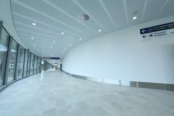 les plafonds chauffants et rafra 238 chissants zehnder s adaptent 224 l esth 233 tique de la nouvelle