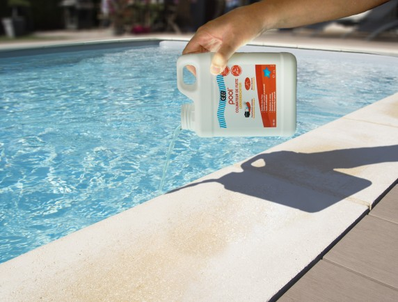gamme pool geb fait le plein de nouveaut s pour la piscine au salon piscine global du 15 au 18. Black Bedroom Furniture Sets. Home Design Ideas