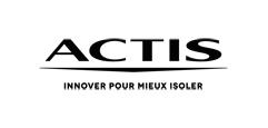 Logo Actis Web