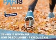 The Urgent Run Paris